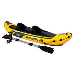 Canoe gonflable Intex 9668307