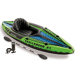 Kayak gonflable Intex 68305Np