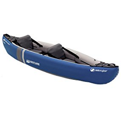 Kayak Gonflable Sevylor Adventure